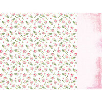 Kaisercraft - Sunkissed Collection - 12 x 12 Double Sided Paper - Coconut