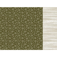 Kaisercraft - Fallen Leaves Collection - 12 x 12 Double Sided Paper - Great Escape