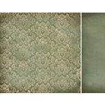 Kaisercraft - Tis The Season Collection - Christmas - 12 x 12 Double Sided Paper - Choir
