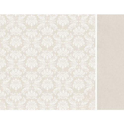 Kaisercraft - After Five Collection - 12 x 12 Double Sided Paper - Waltz