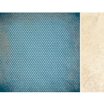 Kaisercraft - Seaside Collection - 12 x 12 Double Sided Paper - Rock Pools