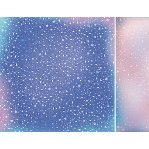 Kaisercraft - Magic Happens Collection - 12 x 12 Double Sided Paper - Pixie