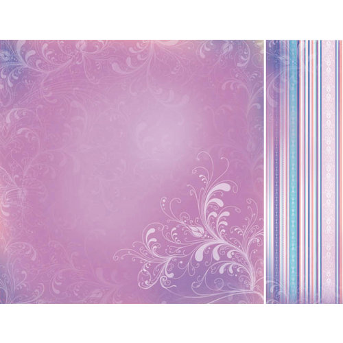 Kaisercraft - Magic Happens Collection - 12 x 12 Double Sided Paper - Spirit
