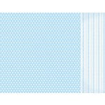 Kaisercraft - Lullaby Collection - 12 x 12 Double Sided Paper - Hush Little Baby
