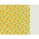Kaisercraft - Party Animals Collection - 12 x 12 Double Sided Paper - Surprise