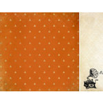 Kaisercraft - Velvet Ensemble Collection - 12 x 12 Double Sided Paper - Performance