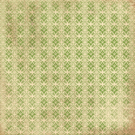 Kaisercraft - December 25th Collection - Christmas - 12 x 12 Double Sided Paper - Wish