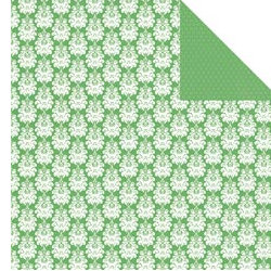 Kaisercraft - Silly Season Collection - Christmas - 12 x 12 Double Sided Paper - Cracker