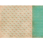 Kaisercraft - These Days Collection - 12 x 12 Double Sided Paper - Reunion