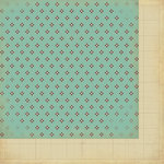 Kaisercraft - Technologic Collection - 12 x 12 Double Sided Paper - Download