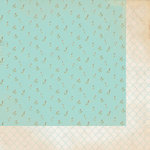 Kaisercraft - Charlottes Dream Collection - 12 x 12 Double Sided Paper - Fantasy