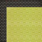 Kaisercraft - Miss Match Collection - 12 x 12 Double Sided Paper - Bric-a-brac