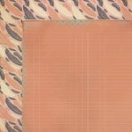 Kaisercraft - Periwinkle Collection - 12 x 12 Double Sided Paper - Morning Light
