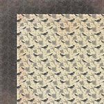 Kaisercraft - Periwinkle Collection - 12 x 12 Double Sided Paper - Hint