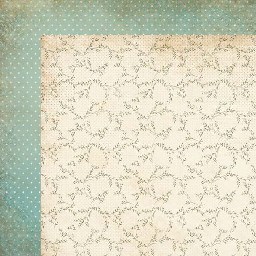Kaisercraft - Just Believe Collection - Christmas - 12 x 12 Double Sided Paper - Remember