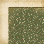 Kaisercraft - Merry and Bright Collection - Christmas - 12 x 12 Double Sided Paper - Luminous