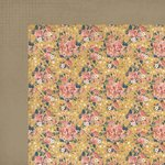 Kaisercraft - Forget-Me-Not Collection - 12 x 12 Double Sided Paper - Corsage