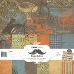Kaisercraft - Sears and Son Collection - 12 x 12 Paper Pack