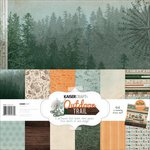 Kaisercraft - Outdoor Trail Collection - 12 x 12 Paper Pack