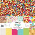 Kaisercraft - Pop Collection - 12 x 12 Paper Pack