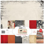 Kaisercraft - On Stage Collection - 12 x 12 Paper Pack