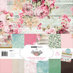 Kaisercraft - Oh So Lovely Collection - 12 x 12 Paper Pack