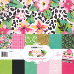 Kaisercraft - Say Aloha Collection - 12 x 12 Paper Pack