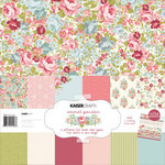 Kaisercraft - Secret Garden Collection - 12 x 12 Paper Pack