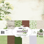 Kaisercraft - Botanica Collection - 12 x 12 Paper Pack