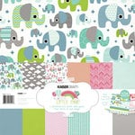 Kaisercraft - Little One Collection - 12 x 12 Paper Pack