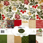 Kaisercraft - Holy Night Collection - Christmas - 12 x 12 Paper Pack