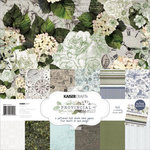 Kaisercraft - Provincial Collection - 12 x 12 Paper Pack