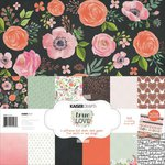 Kaisercraft - True Love Collection - 12 x 12 Paper Pack