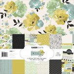 Kaisercraft - Hashtag Me Collection - 12 x 12 Paper Pack