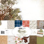 Kaisercraft - Old Mac Collection - 12 x 12 Paper Pack