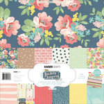 Kaisercraft - Finders Keepers Collection - 12 x 12 Paper Pack