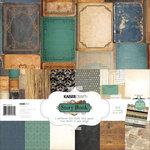 Kaisercraft - Story Book Collection - 12 x 12 Paper Pack