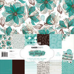 Kaisercraft - Sea Breeze Collection - 12 x 12 Paper Pack