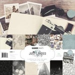 Kaisercraft - Just Landed Collection - 12 x 12 Paper Pack