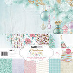 Kaisercraft - Christmas Wishes Collection - 12 x 12 Paper Pack