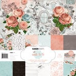 Kaisercraft - Ooh La La Collection - 12 x 12 Paper Pack