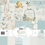 Kaisercraft - Peek-A-Boo Collection - 12 x 12 Paper Pack - Boy