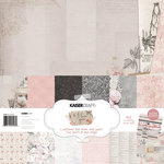 Kaisercraft - P.S. I Love You Collection - 12 x 12 Paper Pack