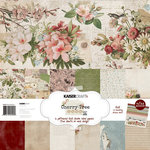 Kaisercraft - Cherry Tree Lane Collection - 12 x 12 Paper Pack