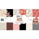 Kaisercraft - Hanami Garden Collection - 12 x 12 Paper Pack