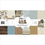 Kaisercraft - Pawfect Collection - 12 x 12 Paper Pack - Dog