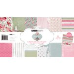Kaisercraft - High Tea Collection - 12 x 12 Paper Pack