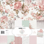 Kaisercraft - Sage and Grace Collection - 12 x 12 Paper Pack