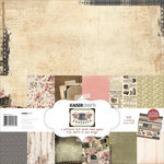 Kaisercraft - Keepsake Collection - 12 x 12 Paper Pack