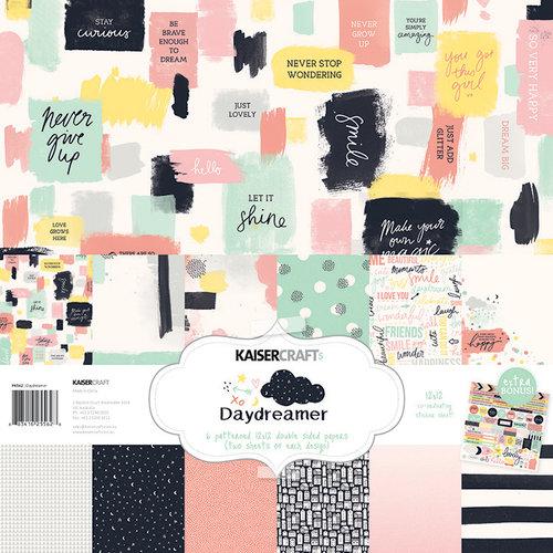 Kaisercraft - Daydreamer Collection - 12 x 12 Paper Pack